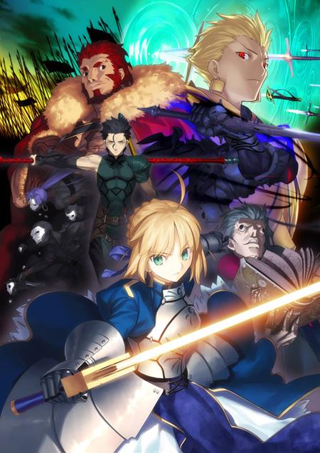 Fate/Zeroの画像 p1_24