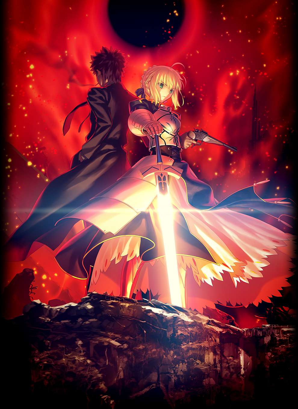 Fate Zero And Ufotable Bringing Justice To Type Moon S Fate