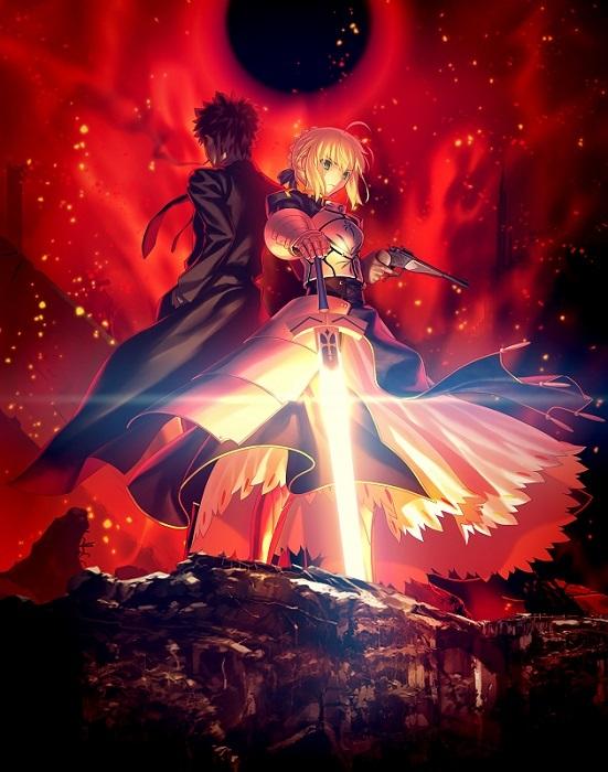 Fate Zero アニメ公式サイト
